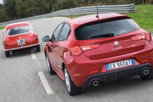 alfa romeo giulietta wallpaper sprint