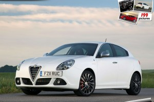alfa romeo giulietta wallpaper sweet