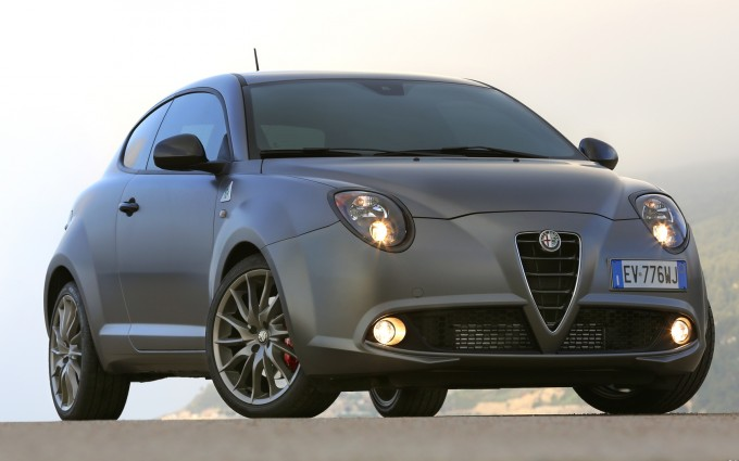 alfa romeo mito wallpaper amazing