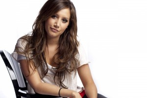 ashley tisdale wallpapers hd A1