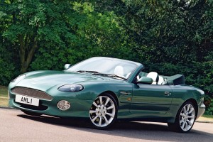 aston martin db7 cool