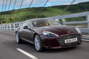 aston martin rapide bridge hd