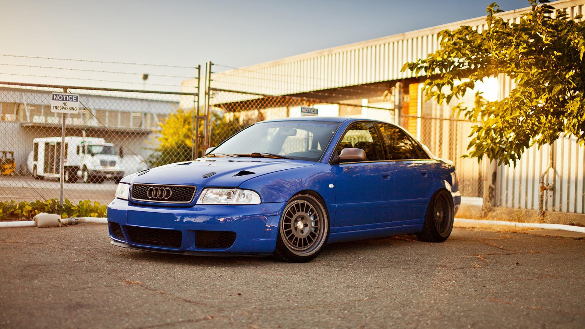 audi s4 free download