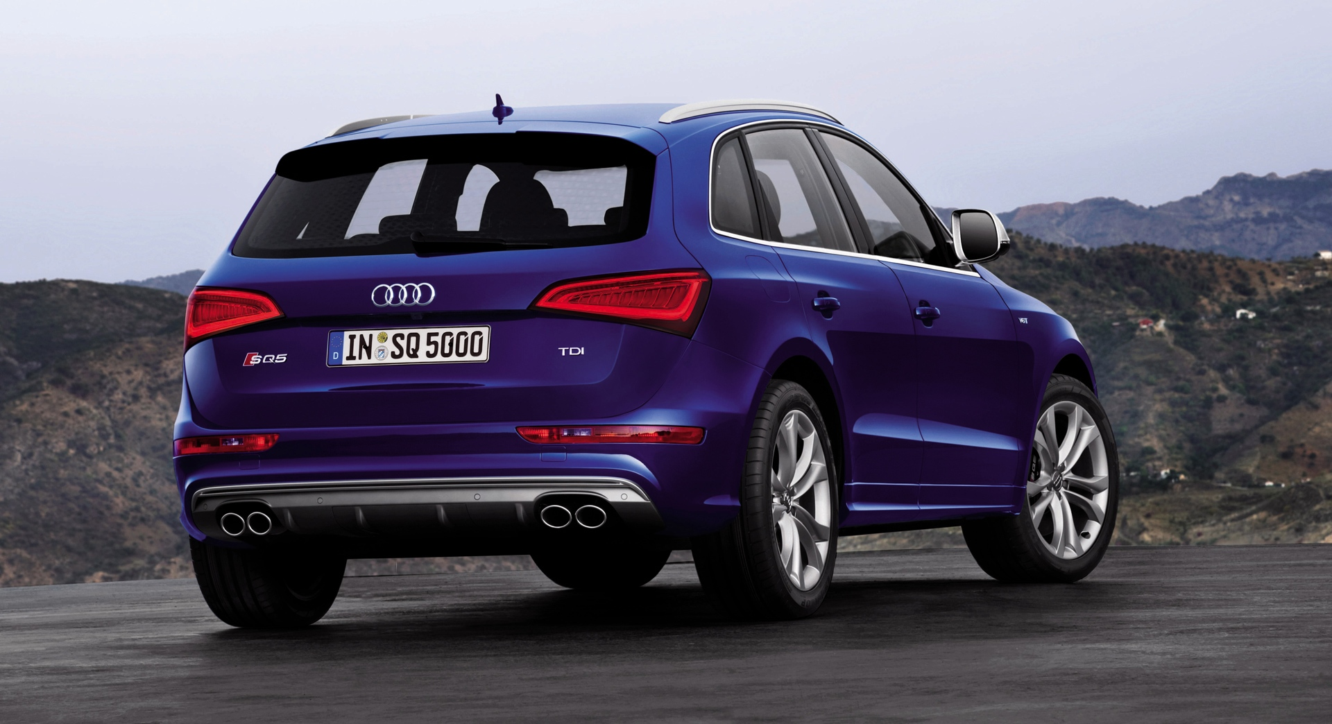 audi sq5 tdi sides hd desktop wallpapers 4k hd. Black Bedroom Furniture Sets. Home Design Ideas