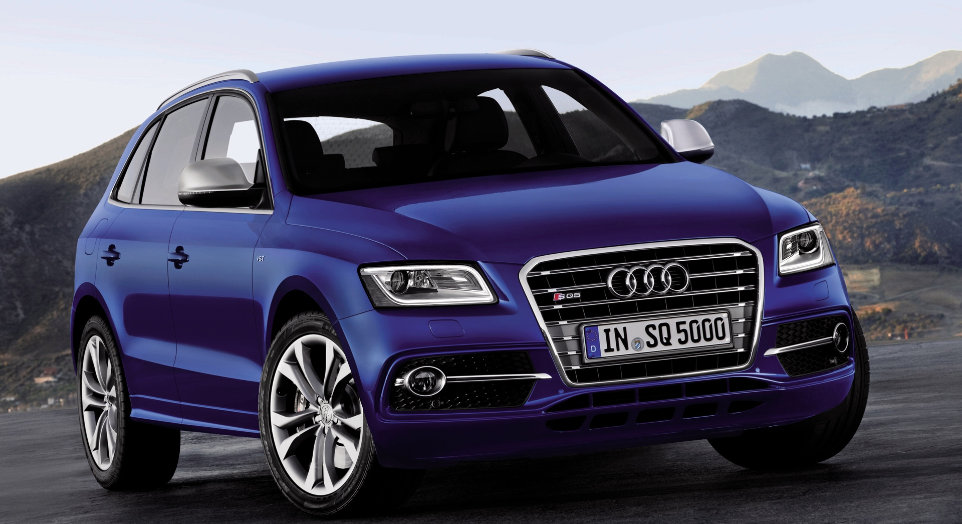 audi sq5 tdi hd desktop wallpapers 4k hd. Black Bedroom Furniture Sets. Home Design Ideas