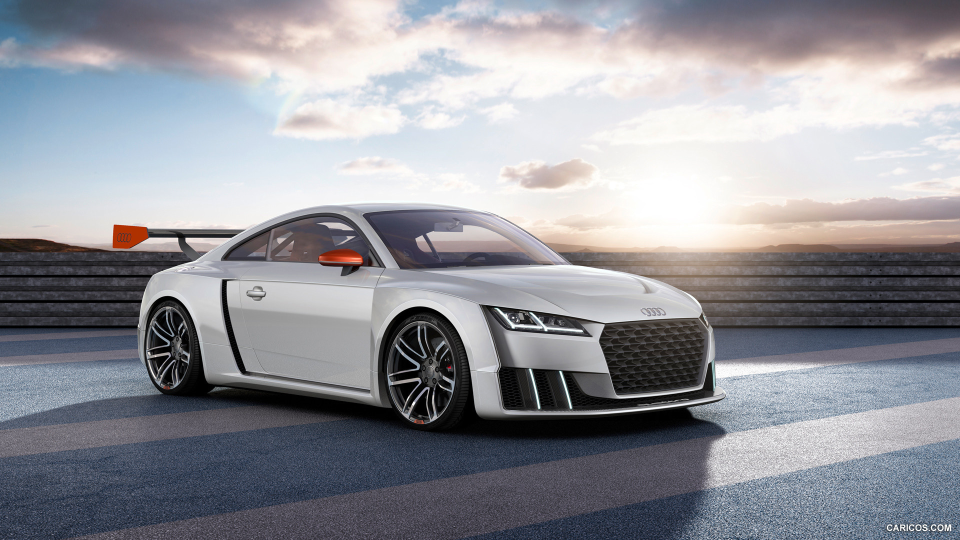audi tt clubsport download