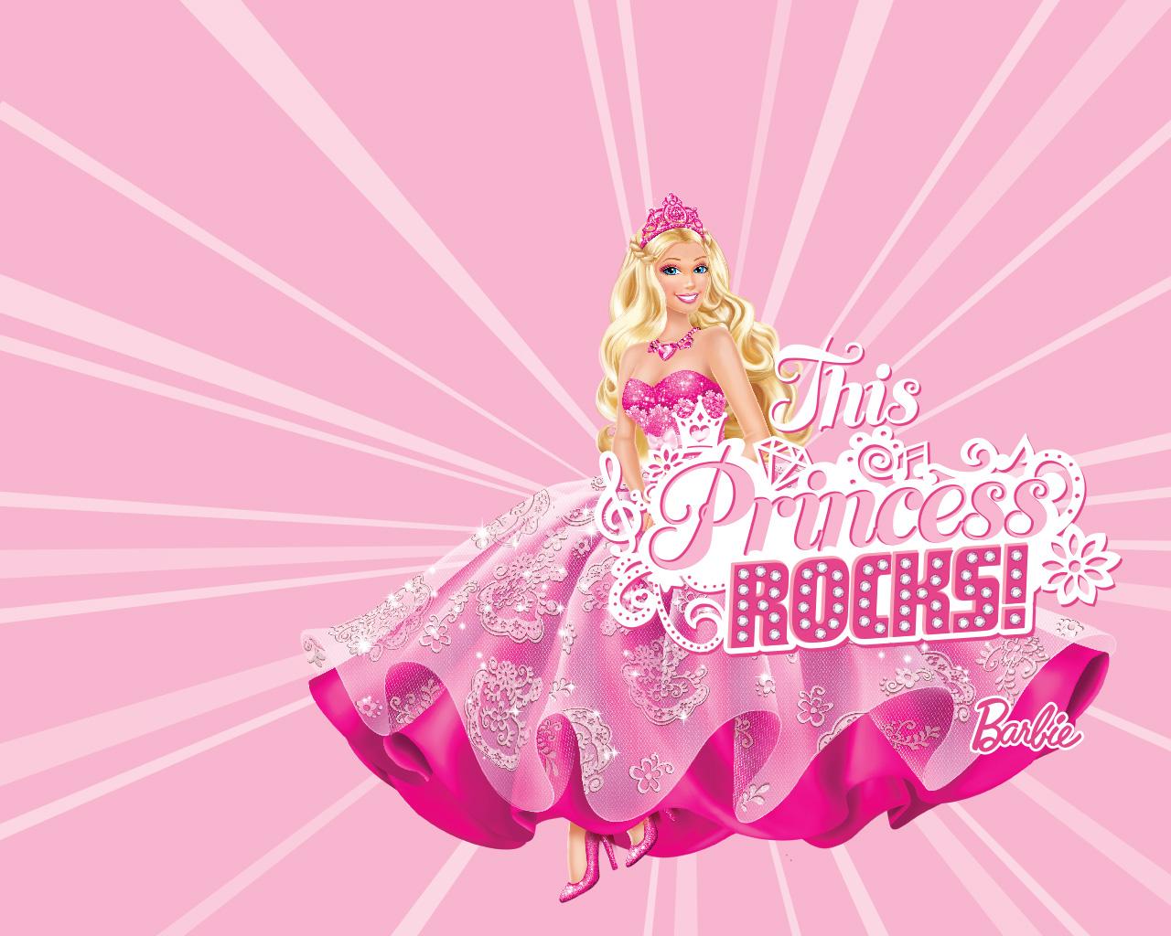barbie wallpaper desktop