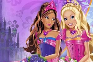 barbie wallpaper free