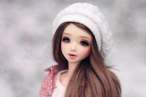 barbie wallpaper long hair