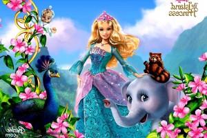 barbie wallpaper photo