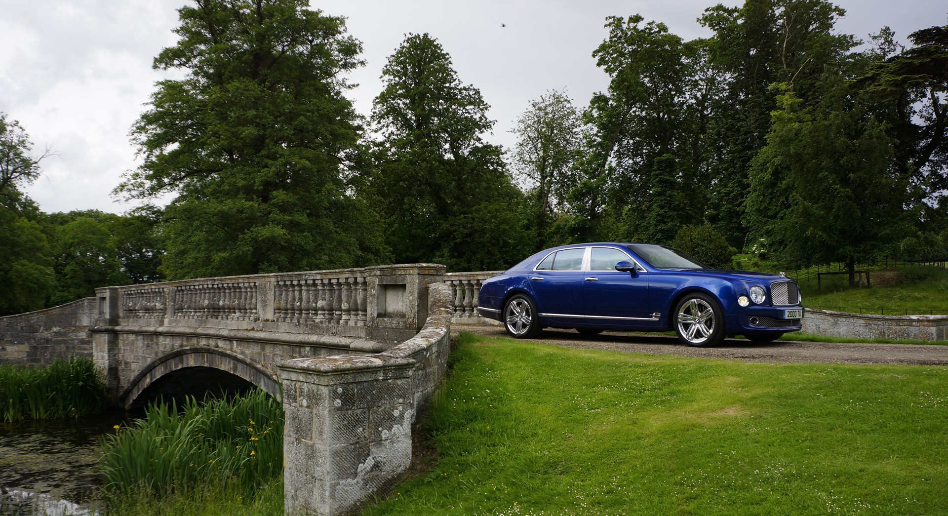 bentley mulsanne cool 1080p