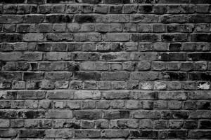 brick wallpaper grey abstract