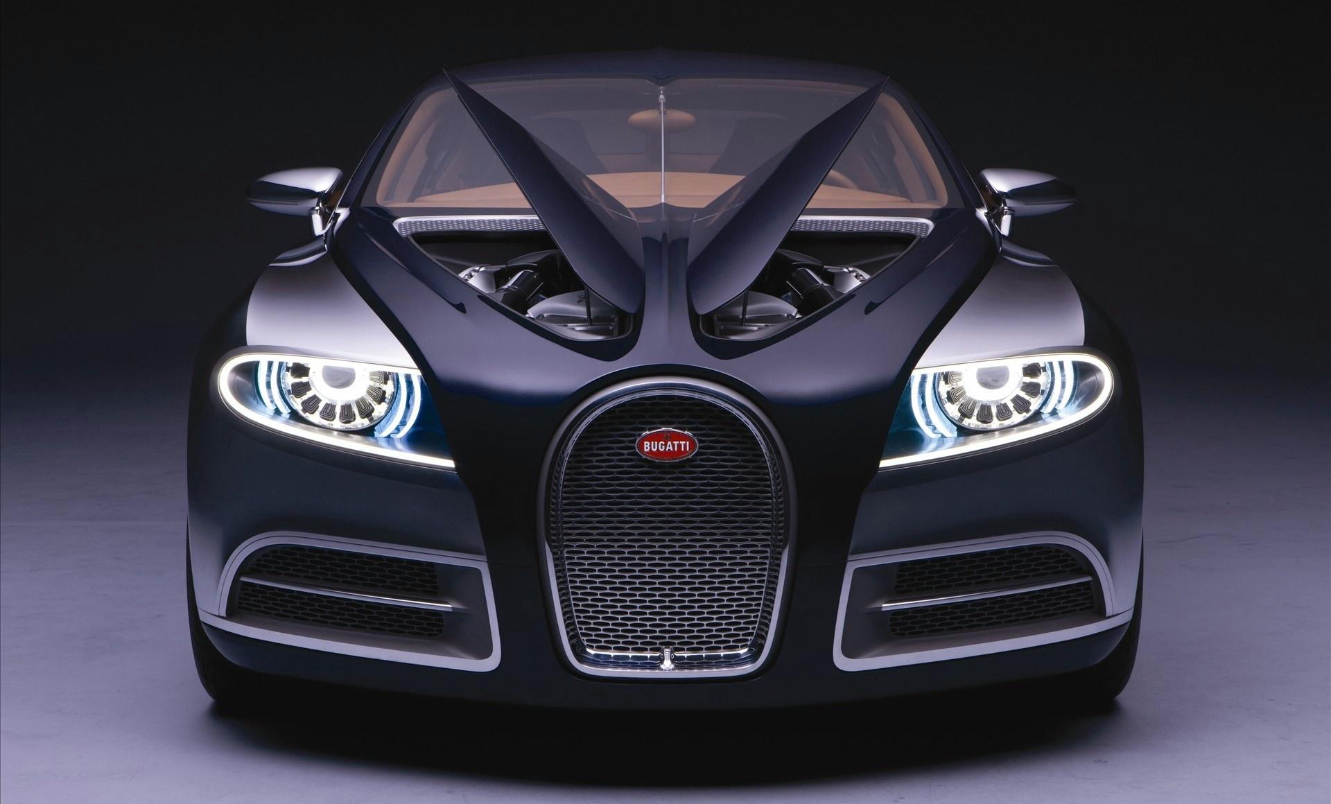 bugatti veyron wallpapers concept