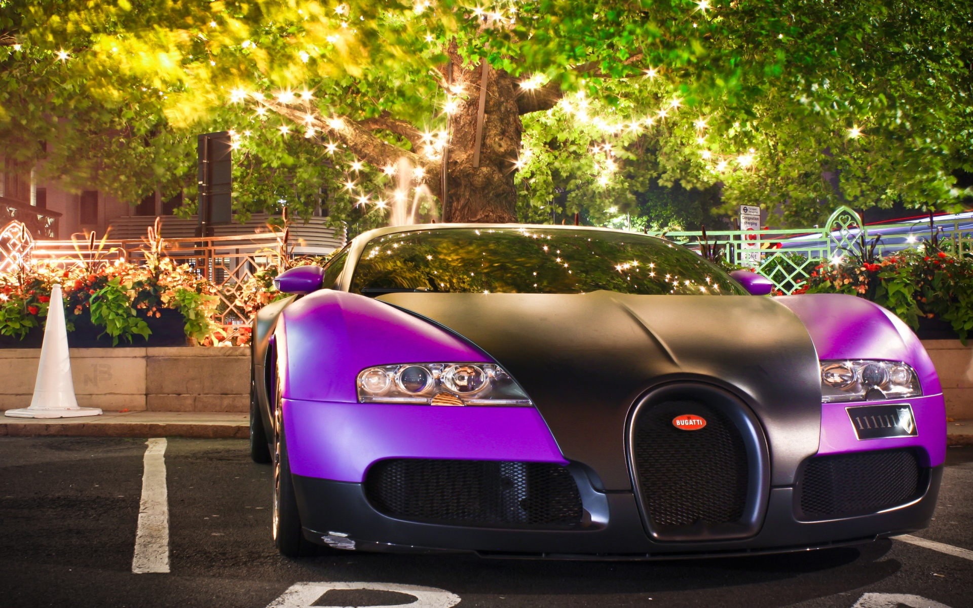 bugatti veyron wallpapers purple
