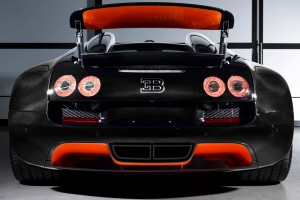 bugatti veyron wallpapers red tail