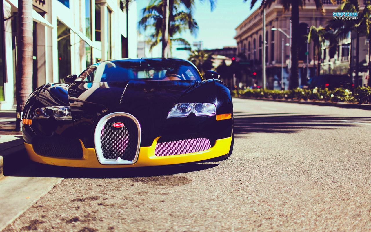 bugatti veyron wallpapers supercars