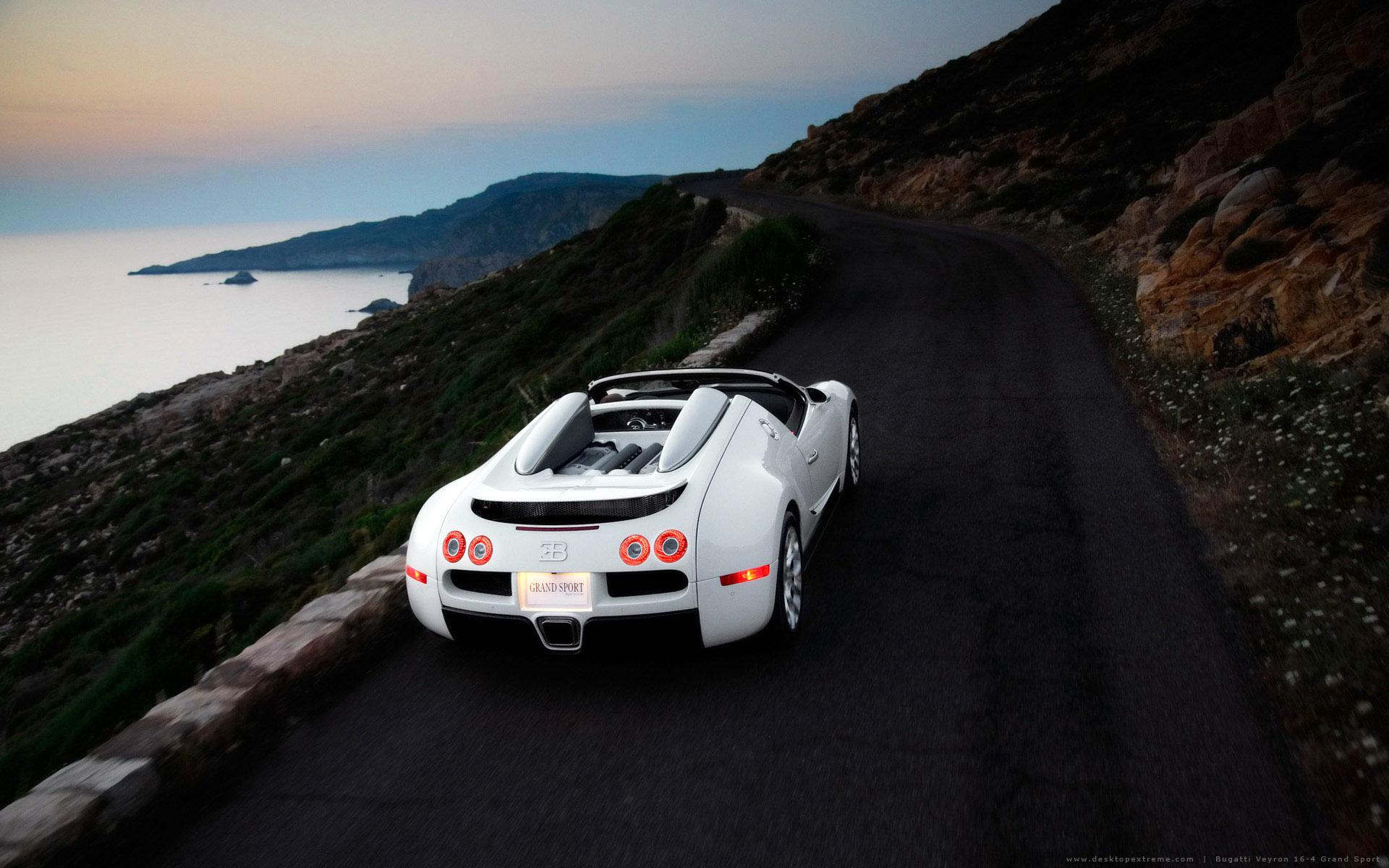 bugatti veyron wallpapers widescreen