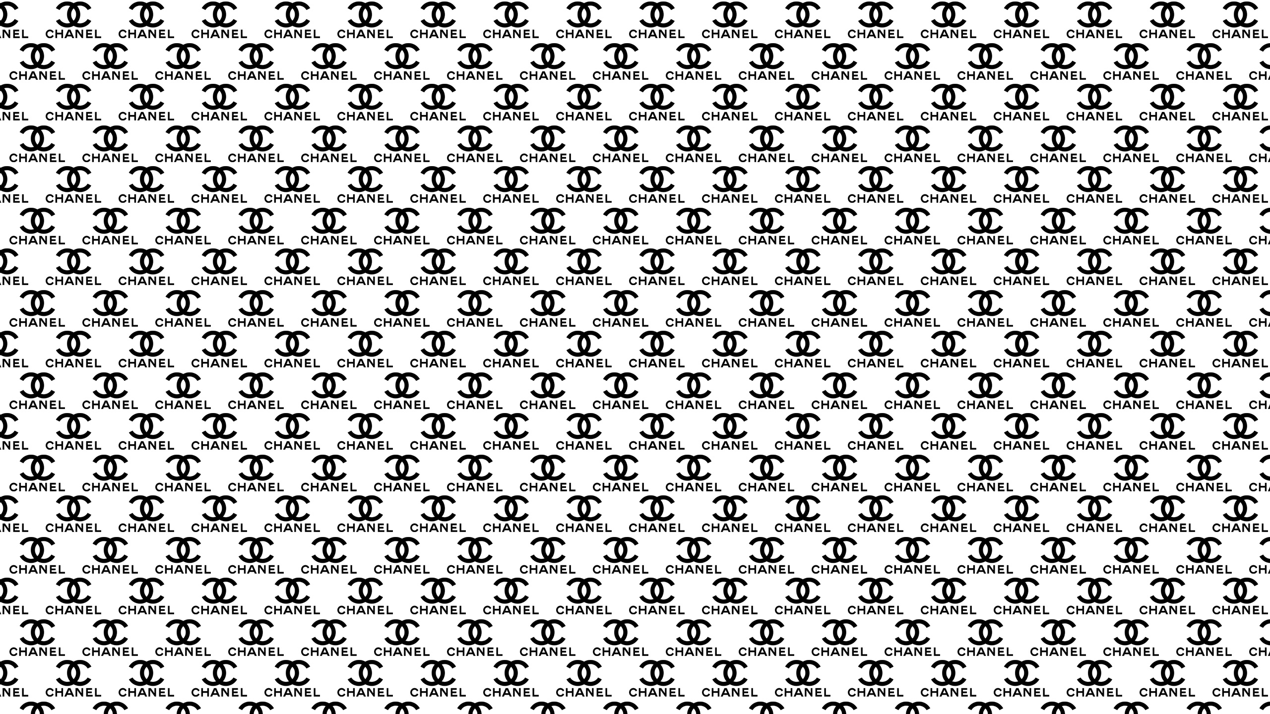 chanel wallpapers logo