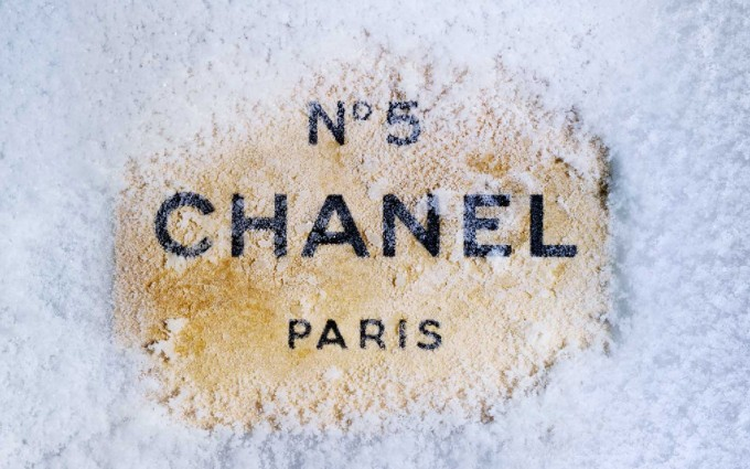 chanel wallpapers paris