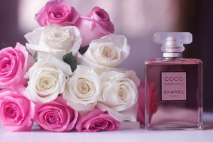 chanel wallpapers rose