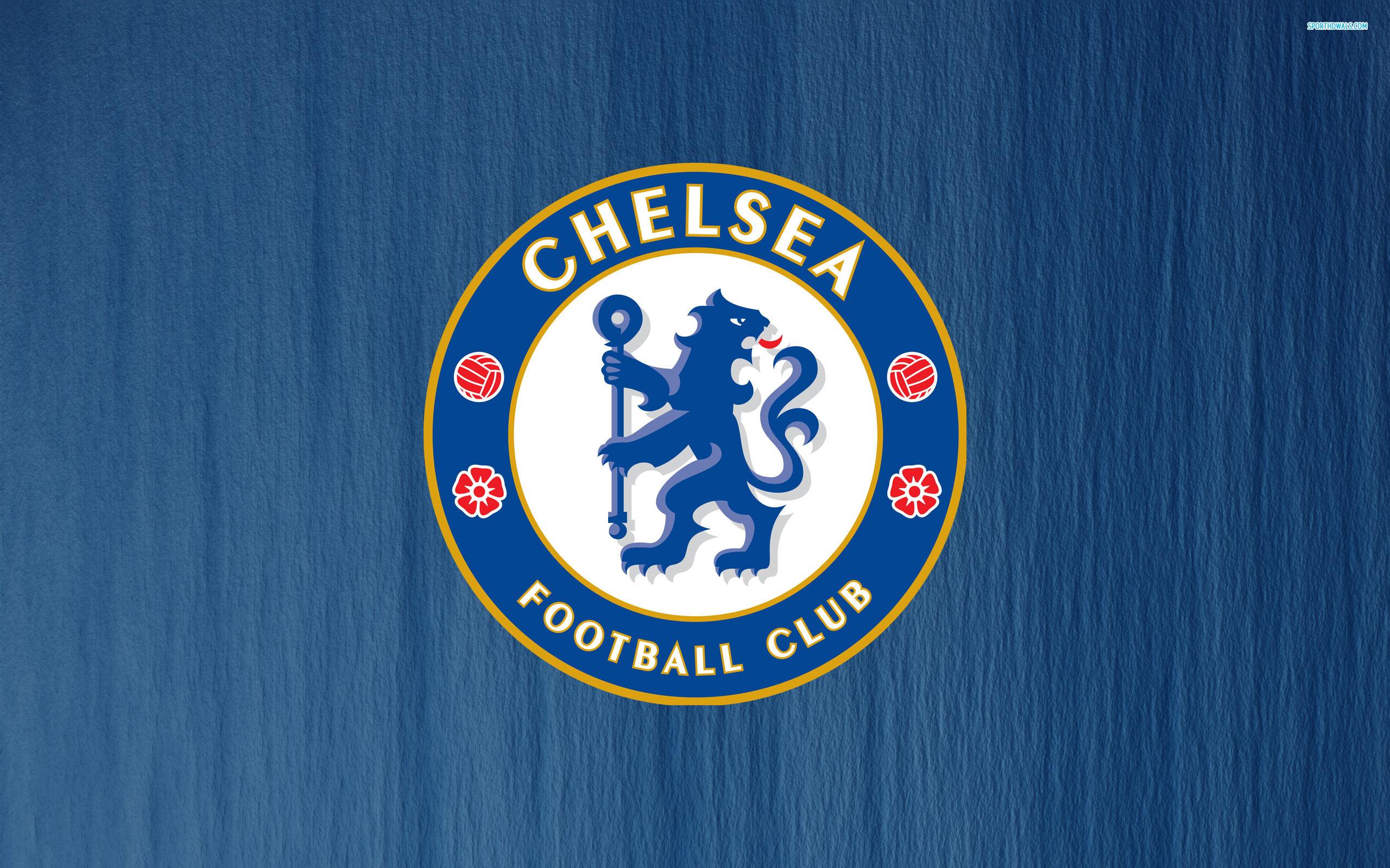 chelsea wallpaper blue