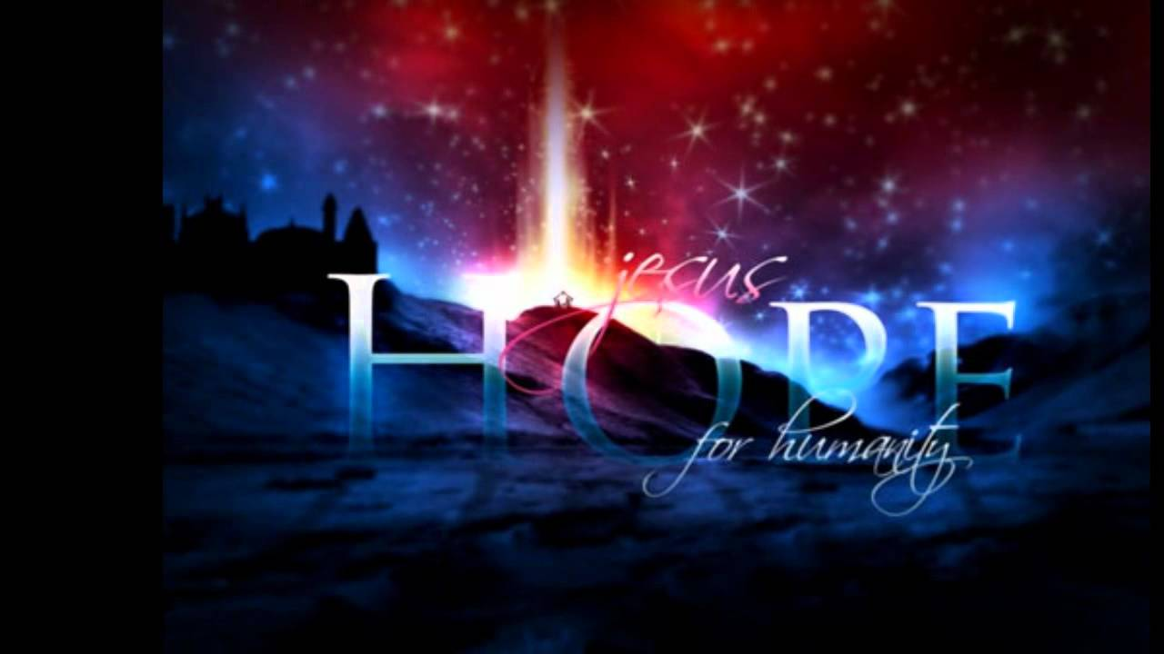 christian wallpapers hope