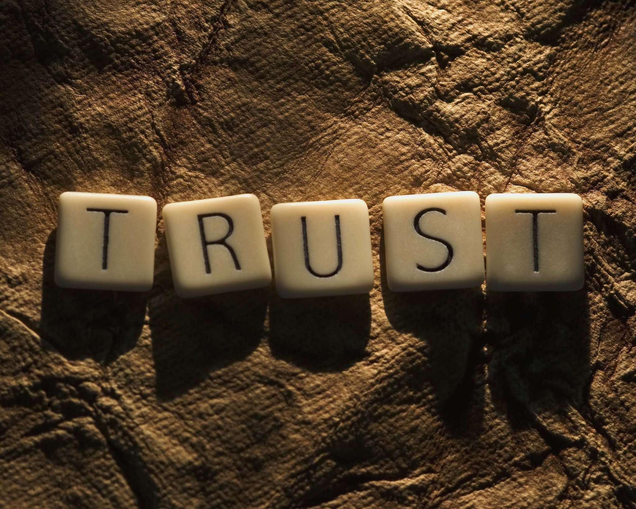 christian wallpapers trust