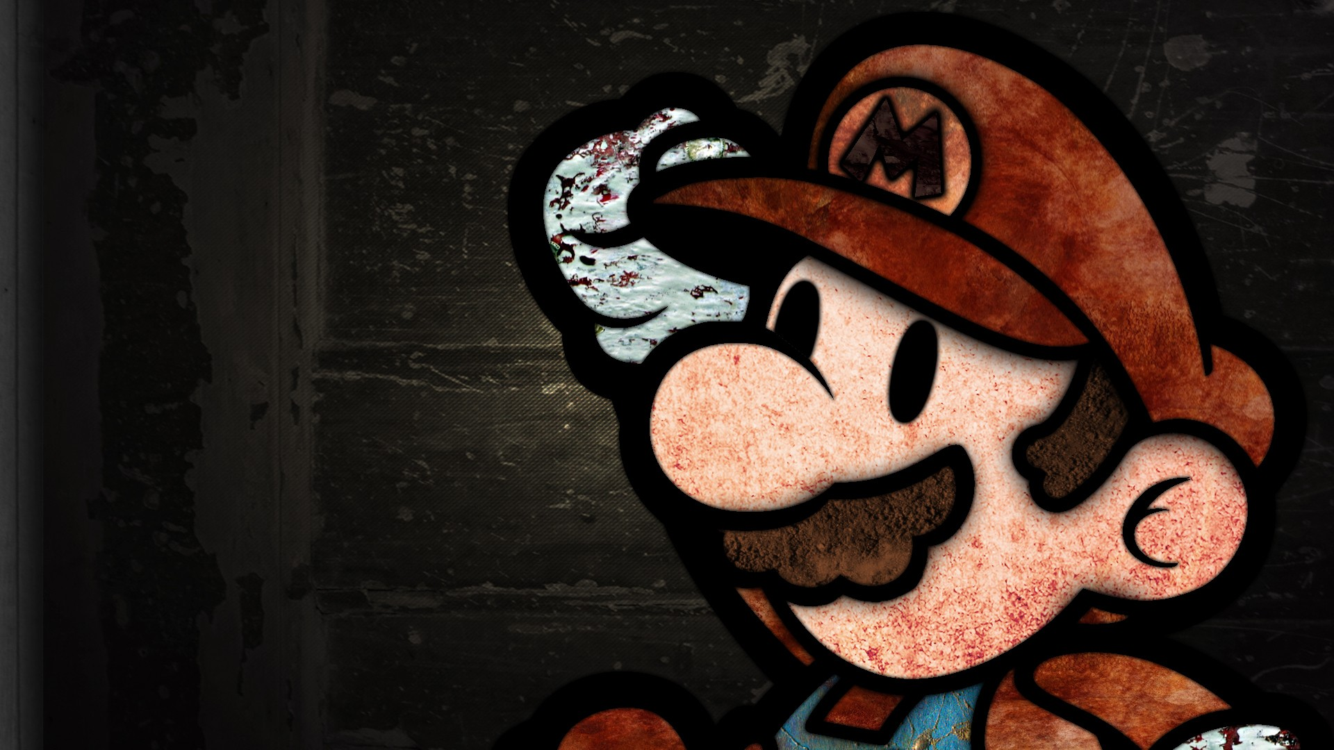 cool wallpapers mario