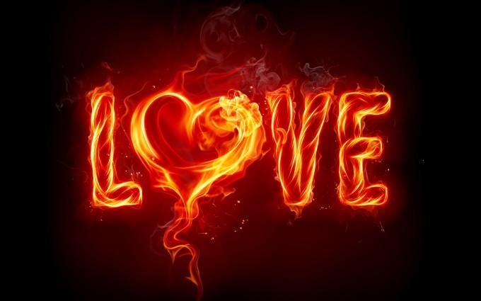 download love wallpapers