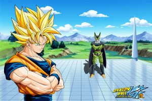 dragon ball z wallpapers amazing