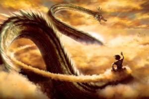 dragon ball z wallpapers dragon