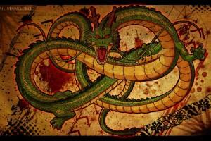 dragon ball z wallpapers dragon HD