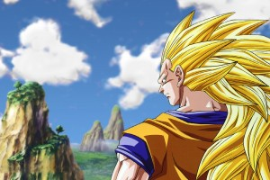 dragon ball z wallpapers mountain