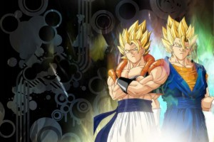 dragon ball z wallpapers nice