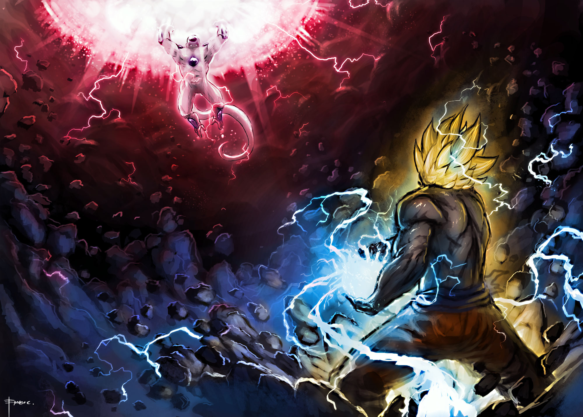 dragon ball z wallpapers sweet