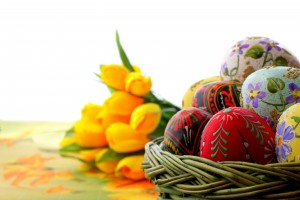 easter images eggs sweet