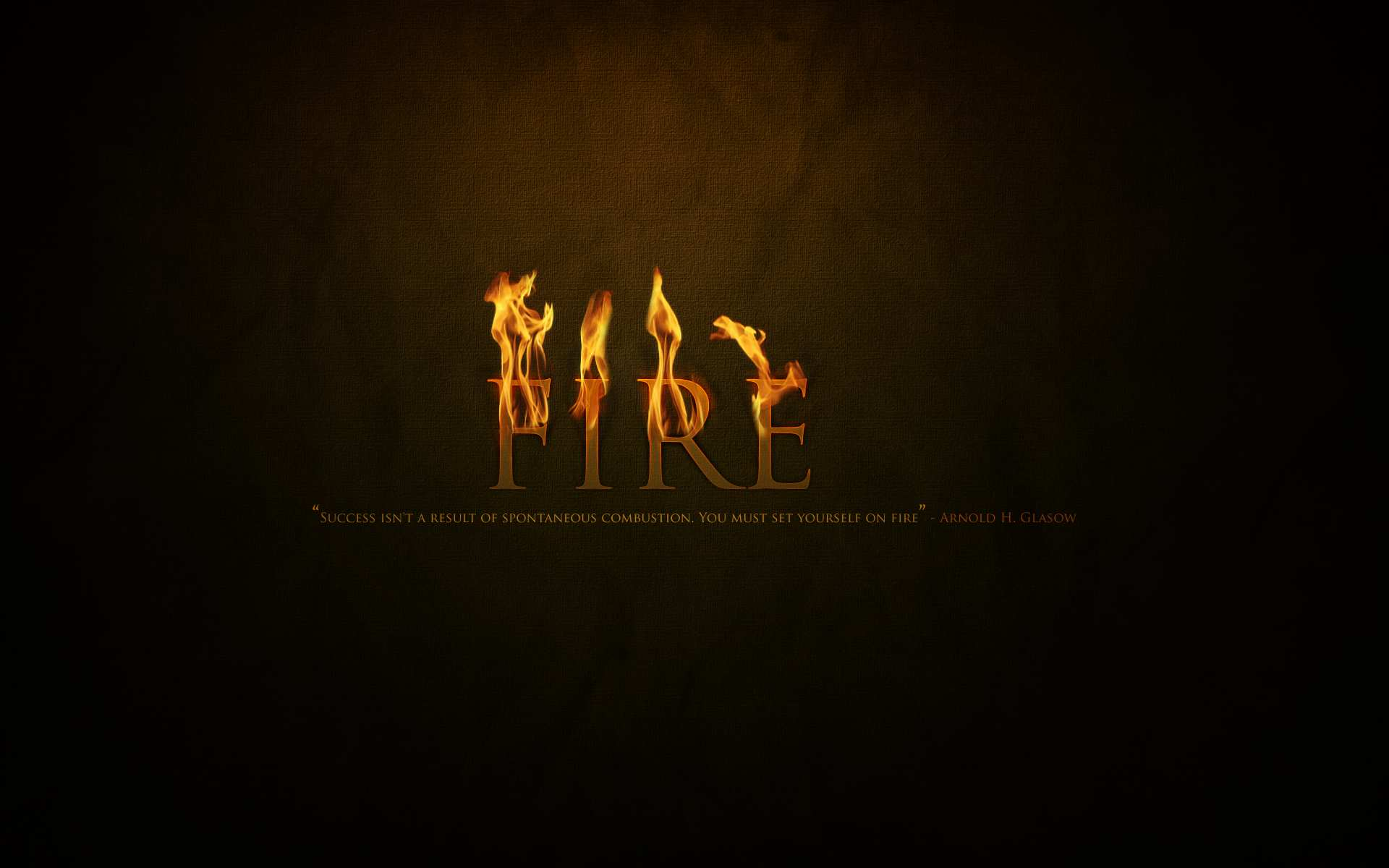 fire wallpaper quotes