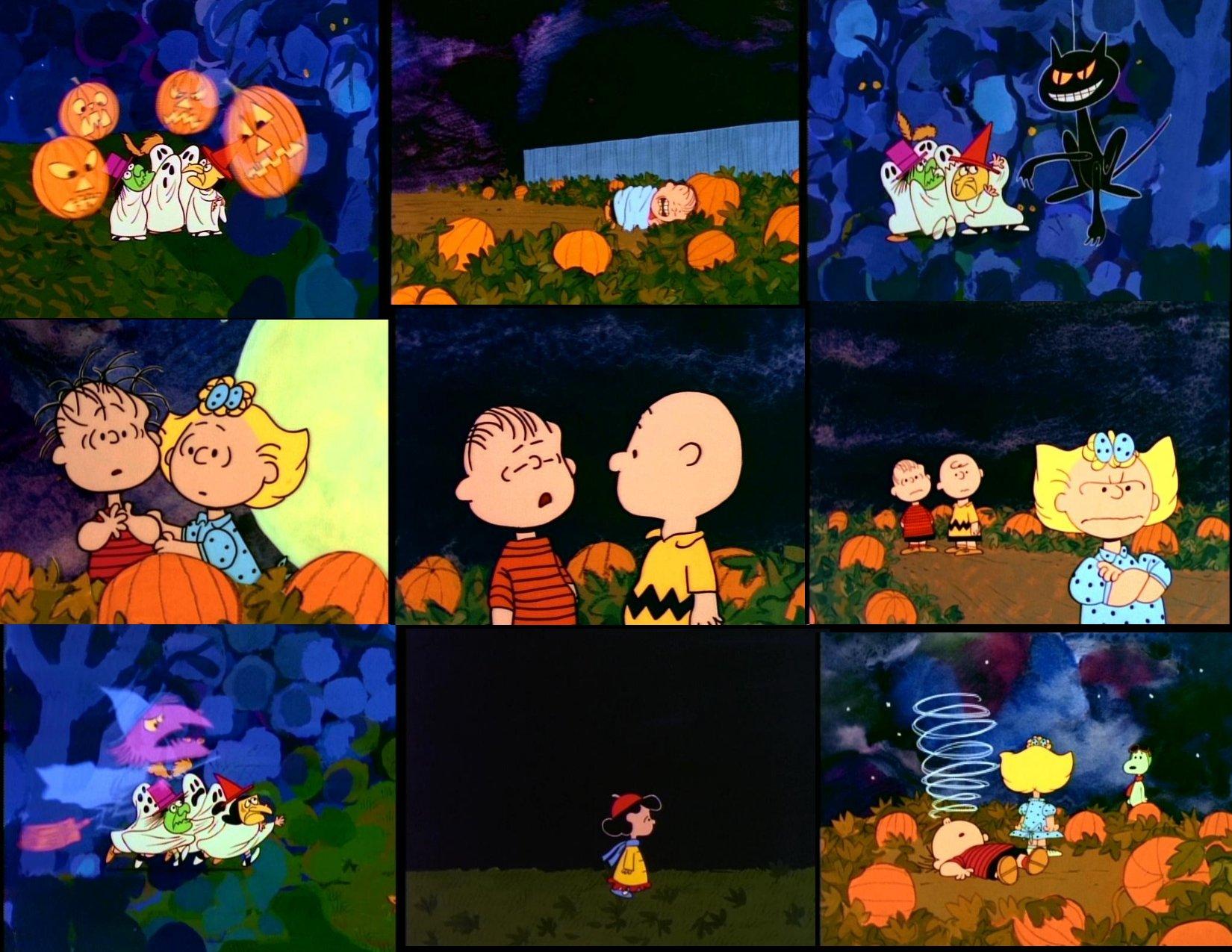 halloween wallpapers anime