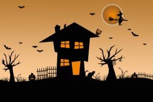 halloween wallpapers creepy