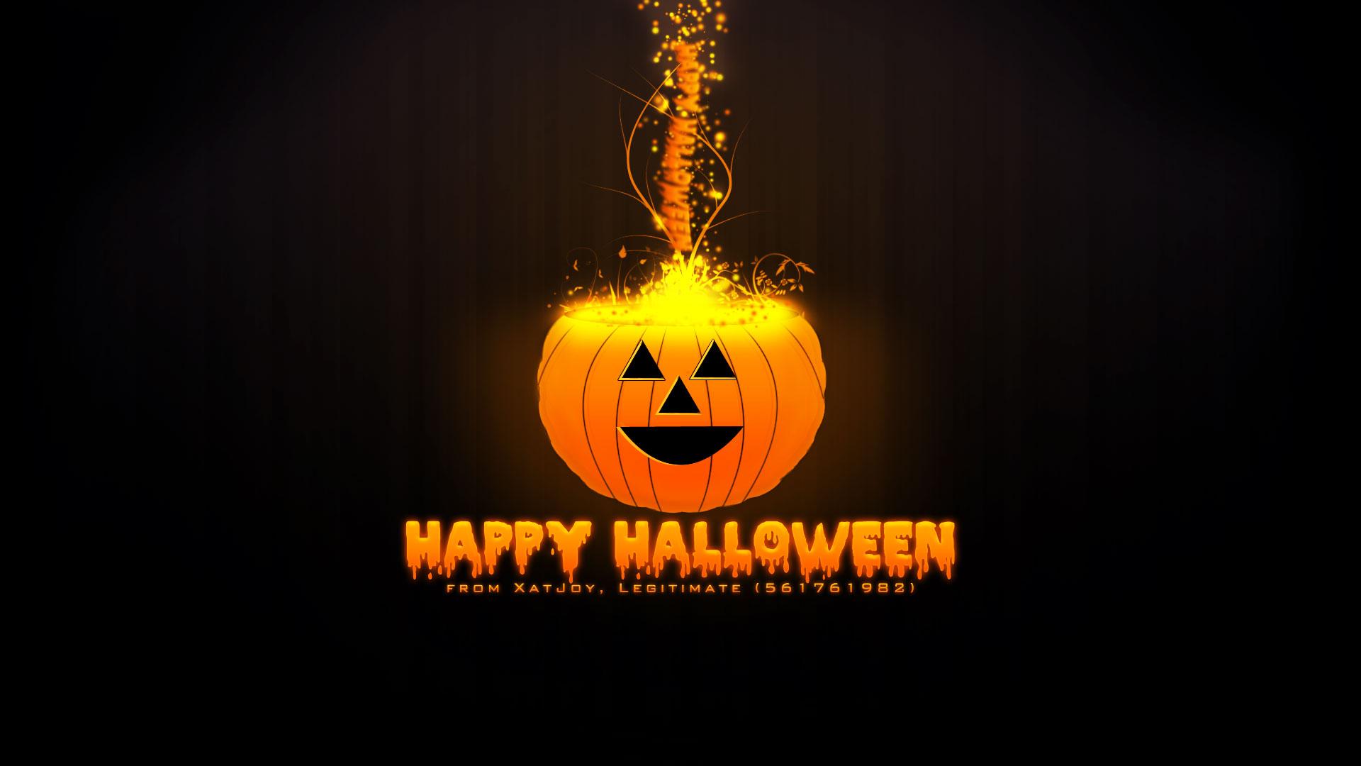 halloween wallpapers fun