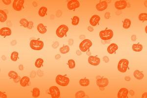 halloween wallpapers orange hd