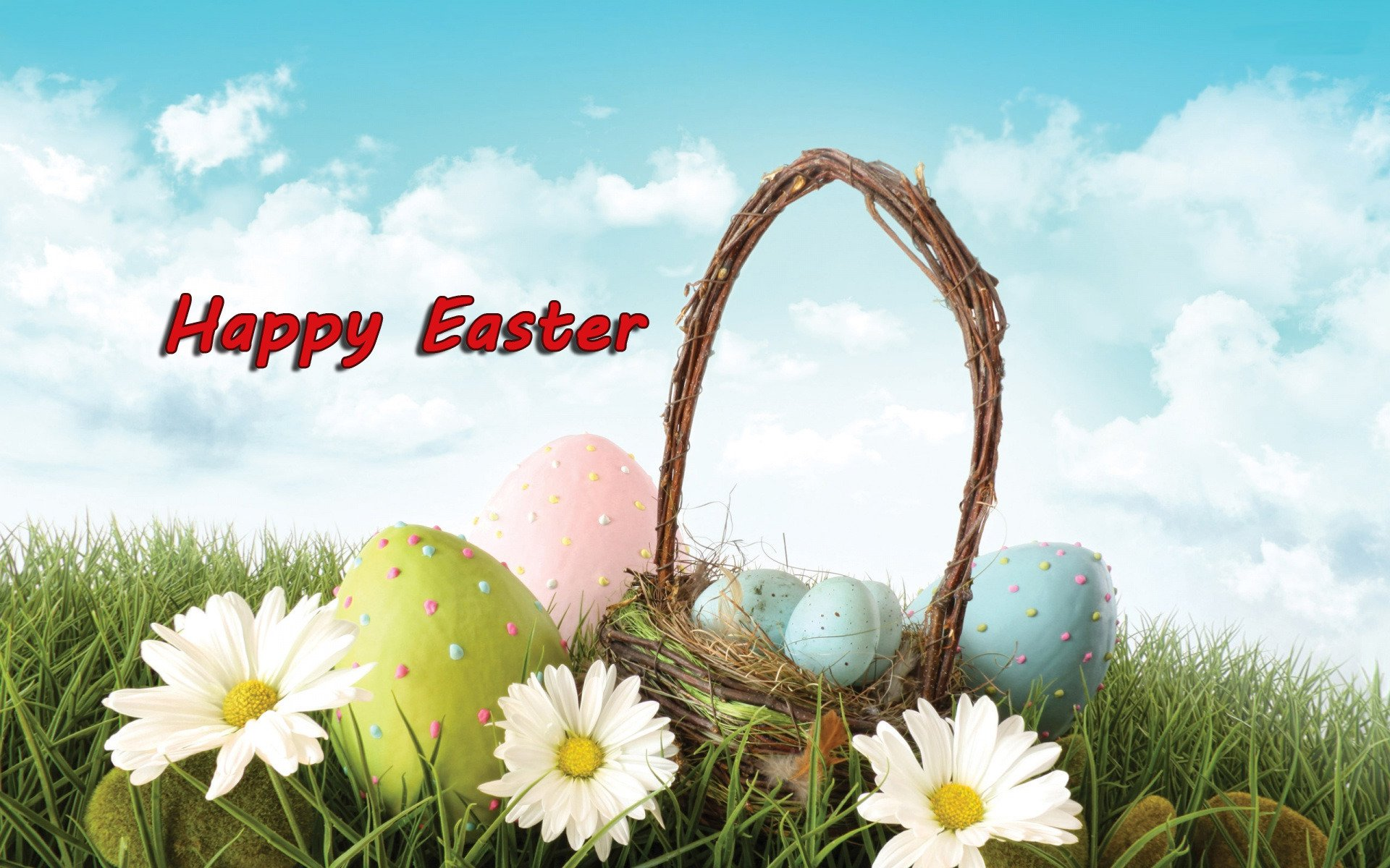 Easter Wallpapers Arch...