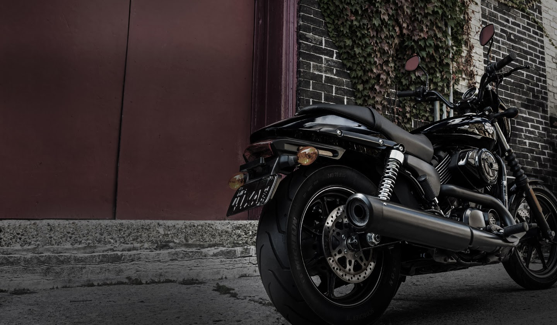 Harley Davidson Wallpaper Street Hd Desktop Wallpapers