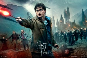 harry potter pictures