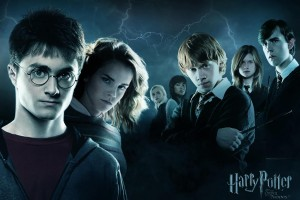 harry potter wallpaper poster