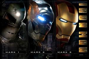 iron man wallpaper mark variants