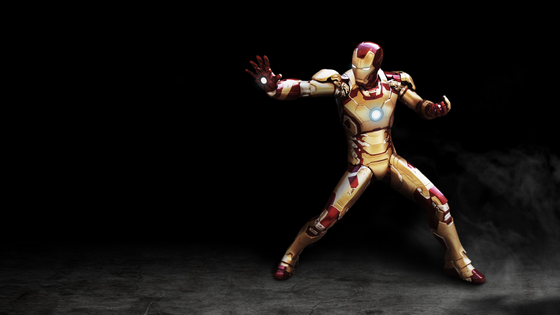 ironman wallpaper hd