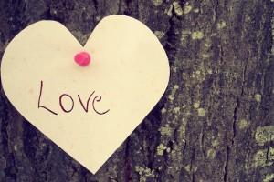 love image wallpaper