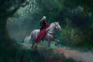 love wallpaper horse