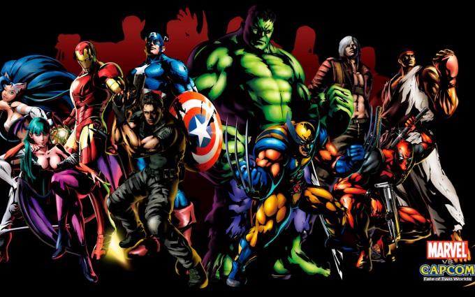 Marvel Wallpapers 1080p Hd Desktop Wallpapers 4k Hd